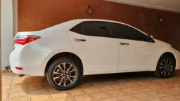 Corolla GLi 1.8 Aut - Ano Modelo 2018 Flex 44 mil/km. Todo equipado - 2017