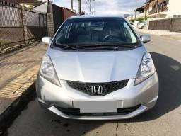 Honda Fit LXL 1.4 Flex Completo Muito Novo Pouco Rodado Única dona Ipva 20 Pago - 2011