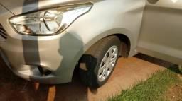 Ford/ka se 1.5 sd - 2015