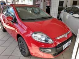 Fiat Punto 1.4 flex atractive 2013 - 2013
