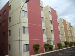 Apartamento com 3 dormitórios para alugar, 1 m² por r$ 750 - jardim marchissolo - sumaré/s