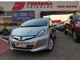 Fit LX Automático 58.000kms confira - 2013