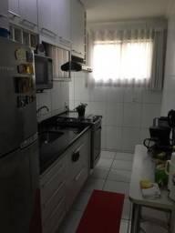 Excelente apartamento à venda, com 56 m² em uma das principais avenidas de jacareí/sp - po