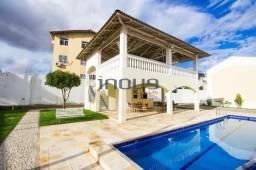 Casa residencial à venda, Fátima, Fortaleza.