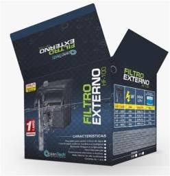 Filtro Externo OceanTech HF-0100 Apenas R$ 59,90