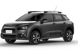 C4 Cactus Shine Pack 2 Turbo 1.6 aut. 3500 km - 2019