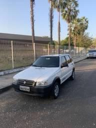 Fiat uno 13/13 completo vendo ou troco - 2013