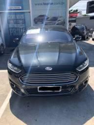 Ford Fusion Titanium 2.0 4x4 ( De garagem )