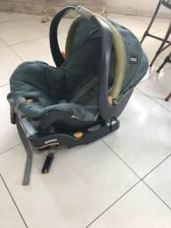 Vendo bebê conforto da marca Chicco em bom estado
