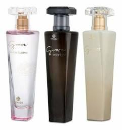 Perfumes Femininos Hinode Grace