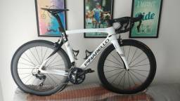 Bike Speed 54 Pinarello Dogma F8 Ultegra R8000 Full Carbon
