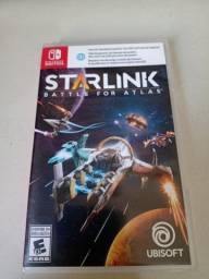 StarLink - Jogos Nintendo Switch