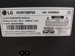 Tv LG 43um7300