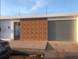 Vendo casa p/ financiar no bairro Novo Estrela, Castanhal.
