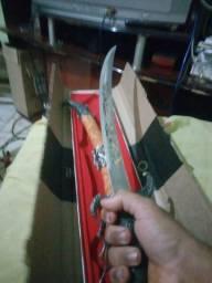 Vende-se espada só para colecionador