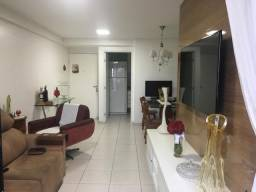 Apartamento 3 quartos + DCE, 2 vagas, ao lado corredor do Vera Arruda Stela Maris