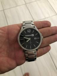 Relógio Quiksilver Beluka Prata