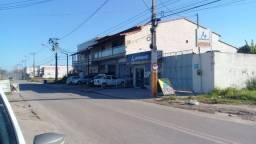 Lote de frente para a estrada dos cajueiros - Itaipuaçu (todo murado)!!!