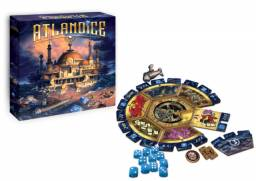 Board Game Atlandice