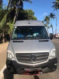 Van Sprinter Mercedes