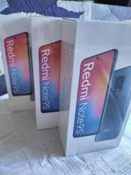 Redmi Note 9S 128gb 6gb