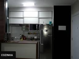 Apartamento com os planejados no centro de Barueri, a 8 minutos de Alphaville