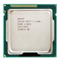Processador i7 2600k top
