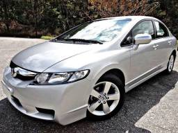 Honda Civic LXS Automático Particular