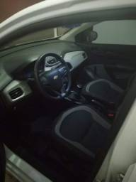 Onix Hatch LS