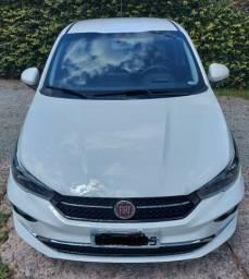 Vendo Fiat Cronos Precision 1.8 16V Flex Aut