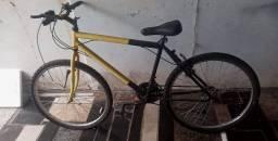 Vendo bicicleta ou troco por skate
