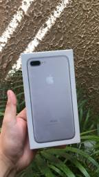 IPhone 7 Plus 32GB - Novo/Lacrado