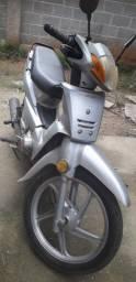 Vendo shineray 2012