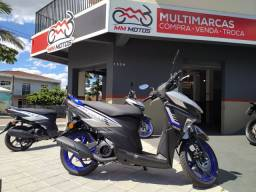 Troco ou financio Yamaha Neo 125 2021