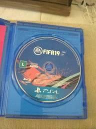 FIFA 19 PRA VENDER HOJE