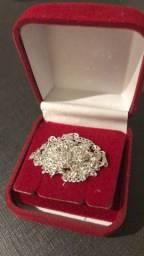 Vendo prata fina 925 zera