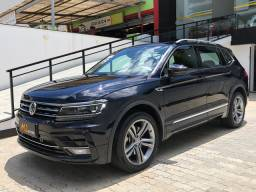VW - Tiguan AllSpace R-Line 350TSI 220cv AT 2019