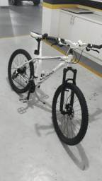 Bicicleta panther mosso aro 26