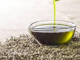 Hemp oil CBD oil 5.000 mg