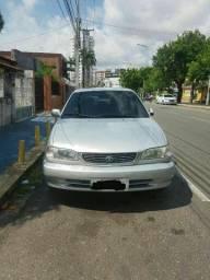 Corolla 2002 automático
