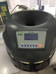 Máquina contar moedas - AS-1610