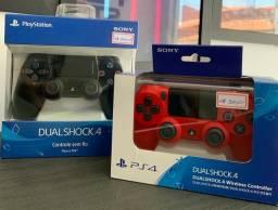 Controle Para PlayStation 4 ( Novo Lacrado) com garantia