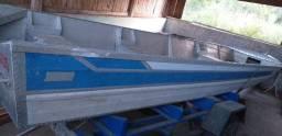 Barco 6 mts