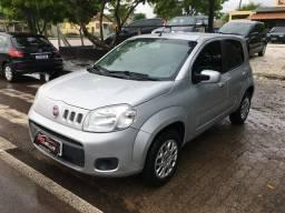 Fiat Uno Vivace 1.0 Flex ano 2015