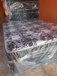 Feirão cama box 10cm espuma sel. 439,99