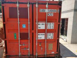 Container classe A 12 metros
