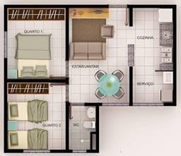 Passo Apartamento
