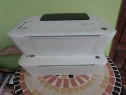 2 impressoras HP