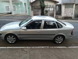 Vectra cd 2.2 16v ano 98 completo