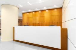 Acesse um espaço de escritório como e quando você precisar.